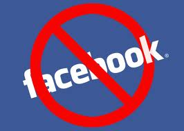 Say No to Facebook