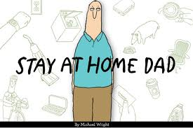 stay at home dad