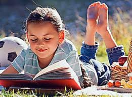 reading and children