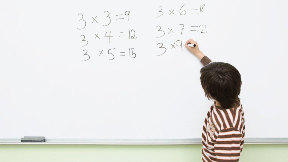 How Kids Learn Maths | Topical Teaching