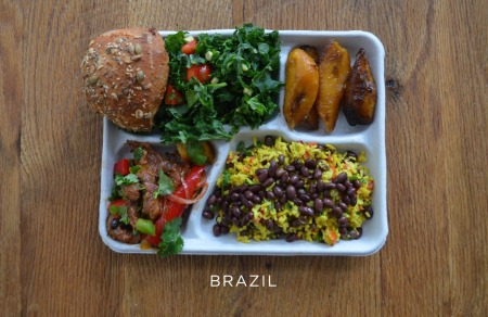 brazil-lunch
