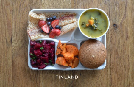 filand-lunch