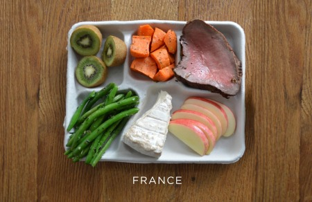 france-lunch