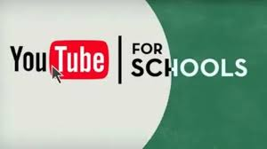 youtube-in-schools