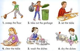 chores-children-do
