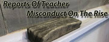 teacher-misconduct